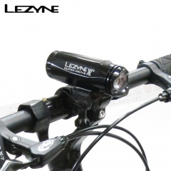 LEZYNE LED SUPER DRIVE XL FRONT前燈-黑