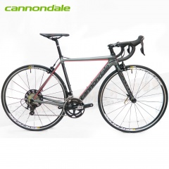 Cannondale CAAD12 105 22速700C彎把公路車-深灰